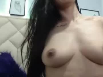 [10-08-21] cristal_lich chaturbate webcam private show video