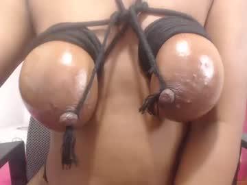 [15-09-21] tiffany_smit video with dildo