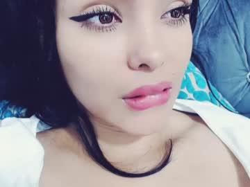 [21-02-20] little_goddess record public webcam from Chaturbate.com