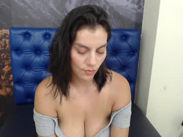 [02-08-21] cleo_w webcam record show from Chaturbate