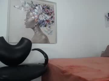 [27-07-21] cristal_lich webcam record private show