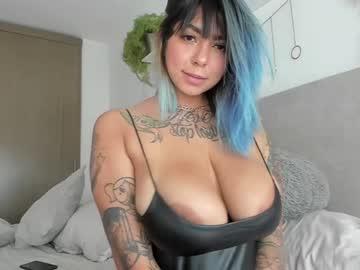 [21-06-21] tattoo_ninja_kitty chaturbate webcam show