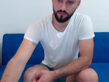 [25-06-21] markhotgentelman webcam public show video from Chaturbate