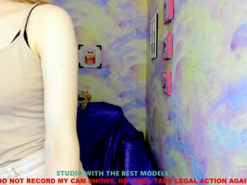 [16-07-20] olivia_coy record show with cum