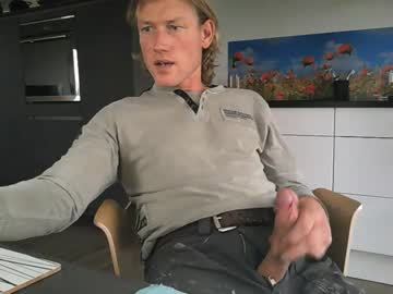 [28-09-20] bigtoyboyholland cam video from Chaturbate