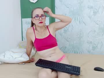 [16-01-21] margoth_sanint chaturbate private XXX video