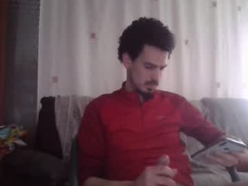 [26-02-21] longnight5 record video with dildo
