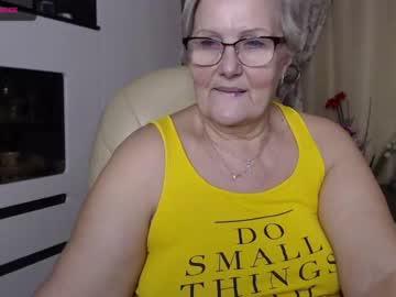[22-02-21] selenna57 webcam record public show video