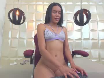 [17-08-21] paula_cossio record video with dildo from Chaturbate.com