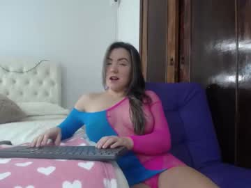 [19-05-20] chrisstinerojas chaturbate private