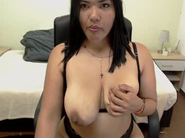 lady_brown_ chaturbate