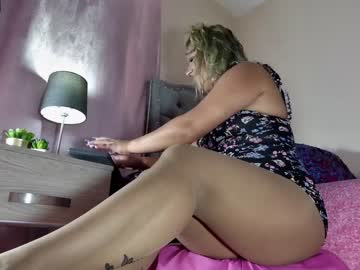 [10-06-21] sexirose_19 chaturbate webcam record public show