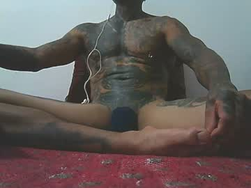 [14-08-20] benngy blowjob show from Chaturbate.com