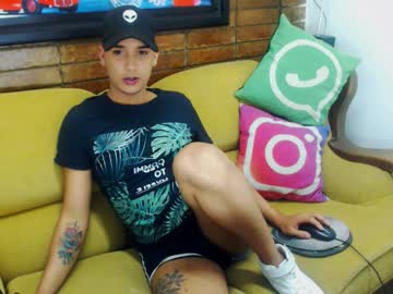 [25-03-20] brianlovexx public show from Chaturbate