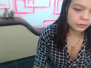 [27-08-20] sarita_cano webcam record show with cum