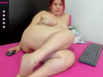 [06-06-21] nahomy_love webcam record private from Chaturbate.com