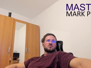 [30-01-21] markpriceofficial cam show