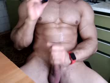 [16-07-21] sweetmuscles_boy webcam record private sex video from Chaturbate