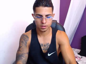 [27-02-20] isaacjs blowjob show from Chaturbate