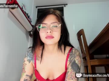 [24-05-21] hell_onearth webcam private show video