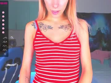 [12-08-21] xs_angel webcam show with cum from Chaturbate