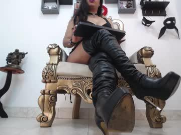 [18-01-20] madame_lukreccia chaturbate webcam record private sex video