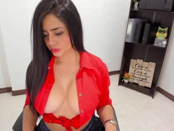 [25-02-20] luciana_davalos video with dildo from Chaturbate.com