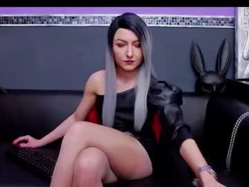 [01-02-21] goddessalma webcam private show video