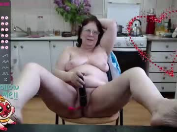 [13-05-21] lady_mature webcam show from Chaturbate