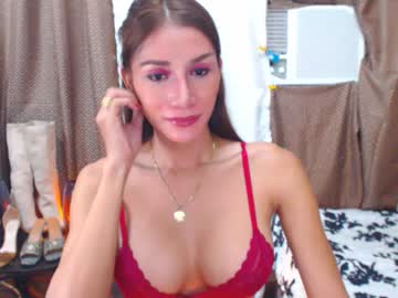 [02-06-20] xgoddesstransx private webcam from Chaturbate.com