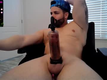 [28-02-21] candy_hero webcam record video with dildo