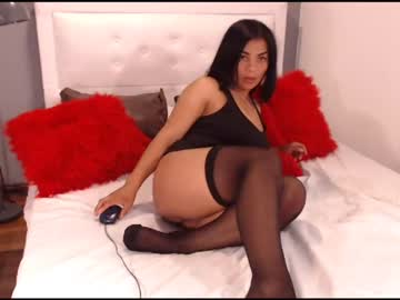 [26-02-20] pampitaax webcam record private show