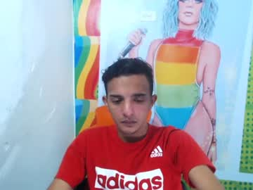 [04-08-20] boybigcockx23hot record private sex video from Chaturbate