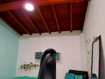 [18-01-20] _sofiacruz webcam record