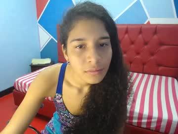 [18-05-20] alicia_innocent18 chaturbate webcam video