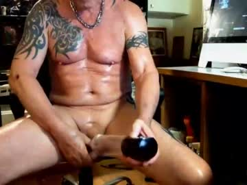 [19-04-21] bisexmuscock record cam show