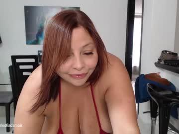 [16-02-21] sofiadamon cam video from Chaturbate