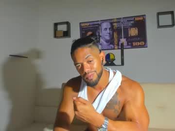 [08-07-21] dimitry_muscle webcam private XXX video