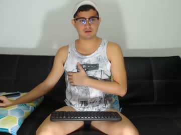[18-01-20] sexytomas1 webcam record public show video from Chaturbate