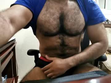 [25-09-20] muscleqatar webcam private show video