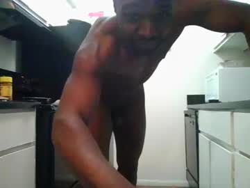 [07-01-21] heblack public show from Chaturbate