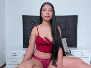 [21-09-21] valerycastillo_ record show with toys from Chaturbate