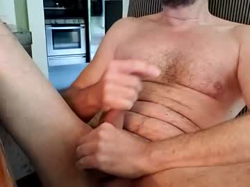 [04-07-21] mountainmanny record private sex video from Chaturbate