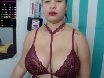 [11-07-20] sara_happy webcam record public show video