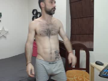 [19-01-21] aguslover public webcam video from Chaturbate
