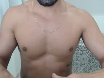 [06-04-20] cashmastermuscle record blowjob video from Chaturbate.com