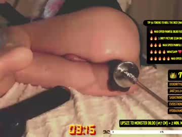 [23-01-21] novoice7 chaturbate webcam private sex show