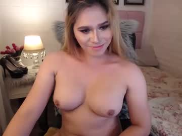 [01-09-21] shantalromance show with toys from Chaturbate.com