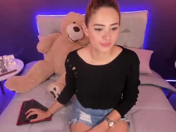 [14-06-21] kimmberly_saenz webcam record private show video