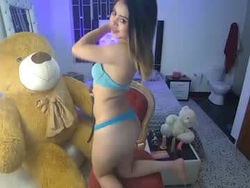 [09-07-20] pamela_hunterr_ chaturbate blowjob video